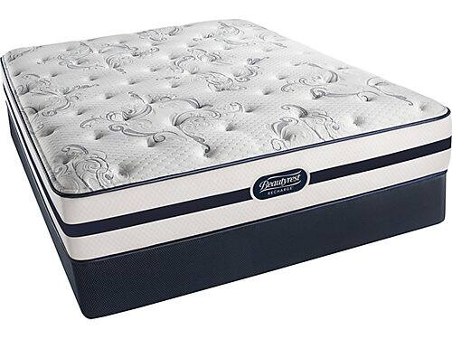 US Mattress Sale: Sealy Posturepedic Queen $499+, Simmons Beautyrest Queen  $299+ & Much More + Free S&H