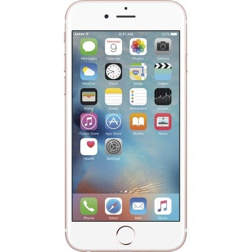 (Best Buy) IPhone 6s 64Gb $99.99 w/2 year contract