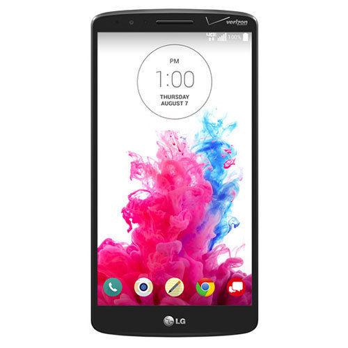 New LG G3 32GB 4G LTE Verizon VS985 or US Cellular US990 Metallic Black - $179 + FS (quick ship electronics via eBay)