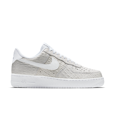 Nike Men's Air Force 1 07 LV8 Shoes (White)  $48 & More + Free S&H