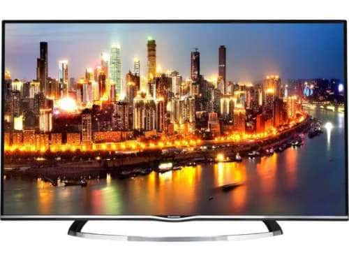 "New Changhong 49"" Class Ultra HD LED TV - UD49YC5500UA - $299 + Free shipping"