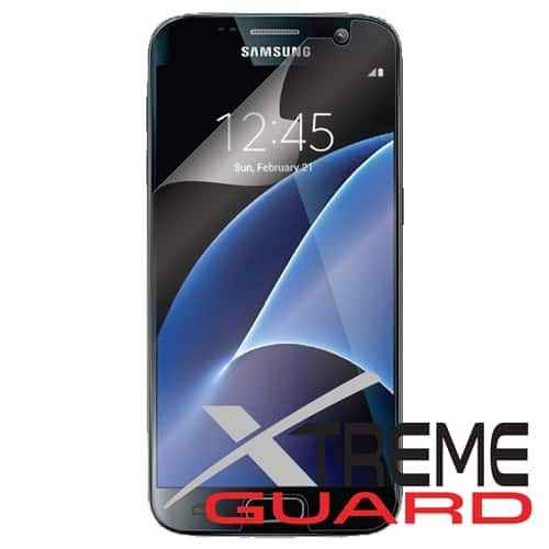 XtremeGuard Sitewide 88% Off Coupon: Spartan Tempered Glass for the Galaxy S7 for $1.49 + Free Shipping!