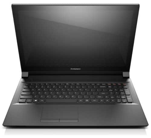 "Lenovo B50 15.6"" Notebook - Intel 3205U Dual-Core - 4GB RAM - 500GB HDD - Win10 $190 + Free Shipping (eBay Daily Deal)"