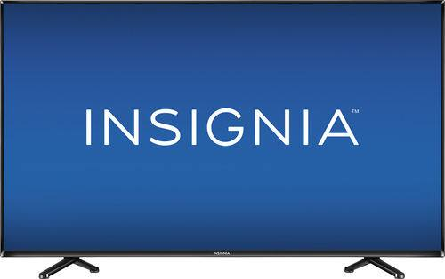 "50"" Insignia 1080p LED HDTV $299.99 + Free Shipping / Free Store Pickup @ Best Buy / eBay"
