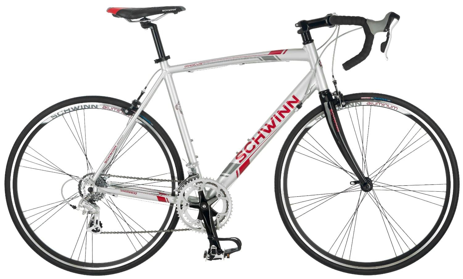 Men's Schwinn Phocus 1600 Road Bicycle  $389 + Free Shipping