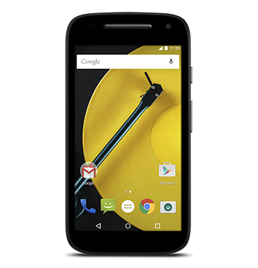 Sprint Motorola Moto E $29.99 + FS perfect for RingPlus