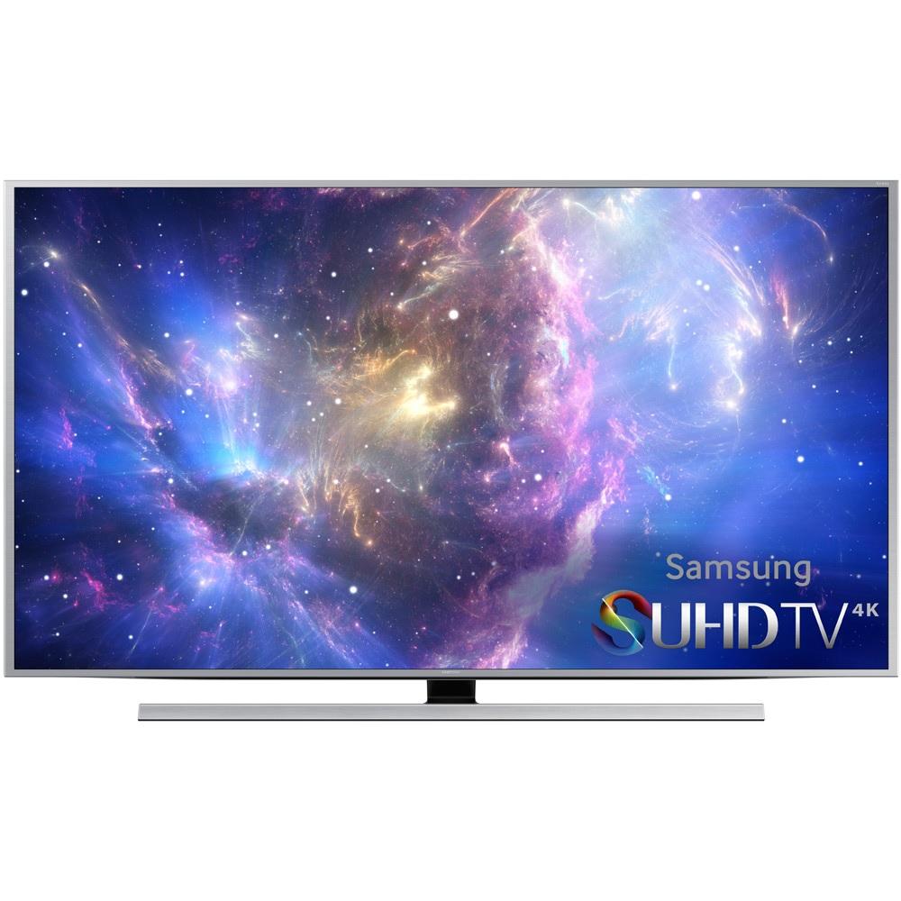 "Samsung JS8500 Series 65"" 2160p Smart 3D 4K Ultra HD LED TV $1799 + Free Shipping (eBay Daily Deal)"