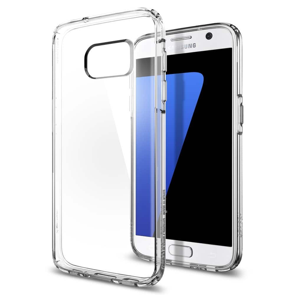 Spigen Cases and Accessories Sale for Galaxy S7/S7 Edge, iPhone SE, LG G5  from $2 & More