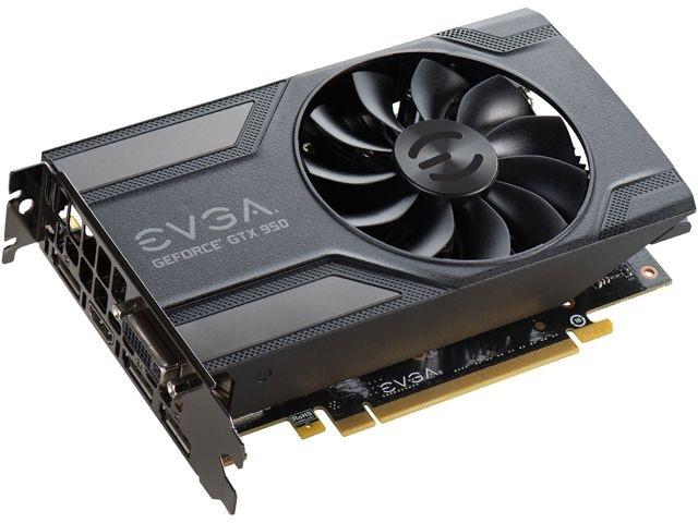 EVGA GeForce GTX 950 ACX 2.0 2GB Video Card  $120 + Free Shipping