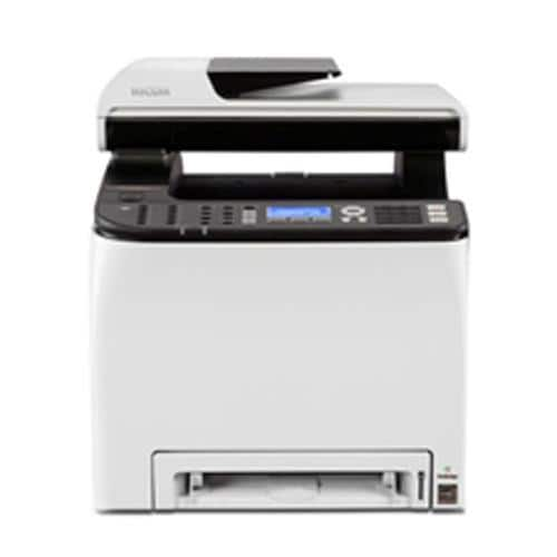Ricoh SP C250SF Color Laser Multifunction Printer $134.99 + FS
