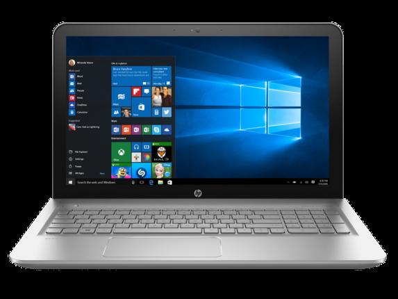 HP ENVY 15t Laptop: i7-6700HQ, 8GB DDR3, 1TB HDD, DVDRW, Win 10  $449 after $100 Slickdeals Rebate + Free S&H
