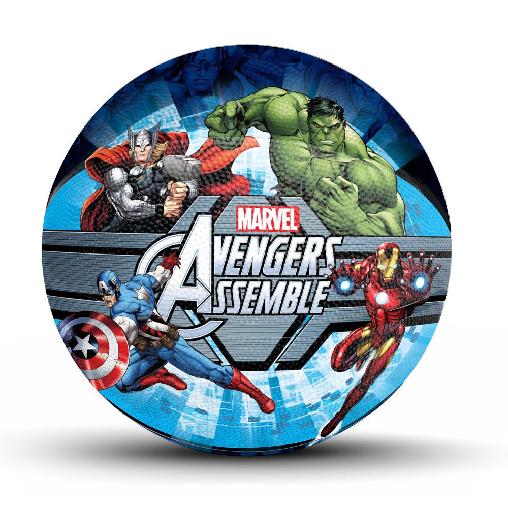 Kid's Basketball/Soccerball: Spalding NBA Varsity Basketball $7.50, Frozen, Avengers, Minions, Ninja Turtle Character Soccerball $6.50 + Free In-Store Pickup *Back*