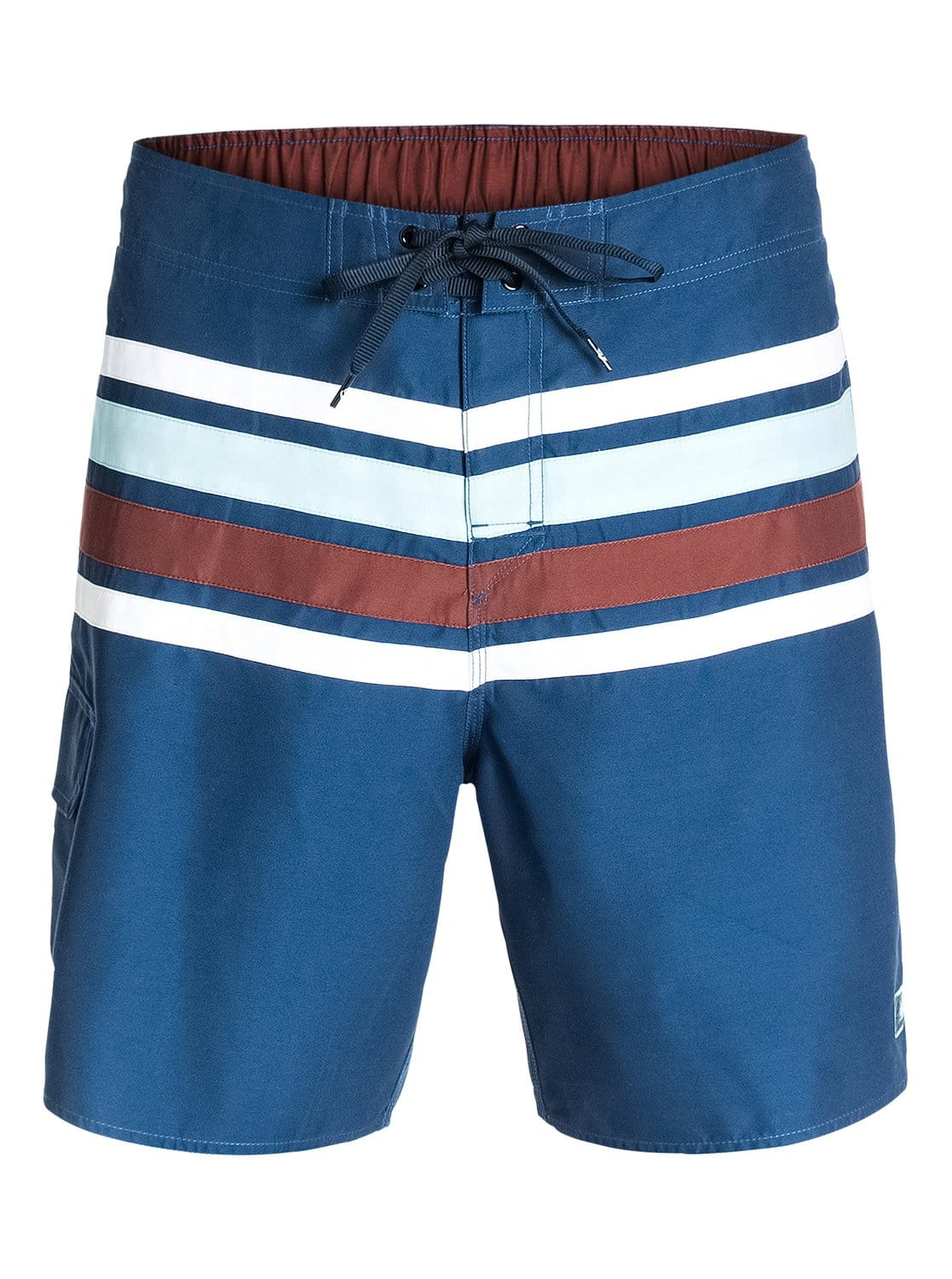 Quiksilver, DC Shoes & Roxy: Extra 40% Off Sale Items: Apparel  from $6 & More + Free S&H
