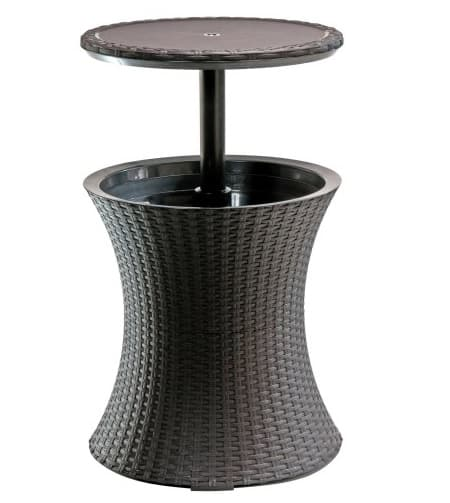 Keter Pacific Cool Bar (Brown)  $67 + Free Shipping