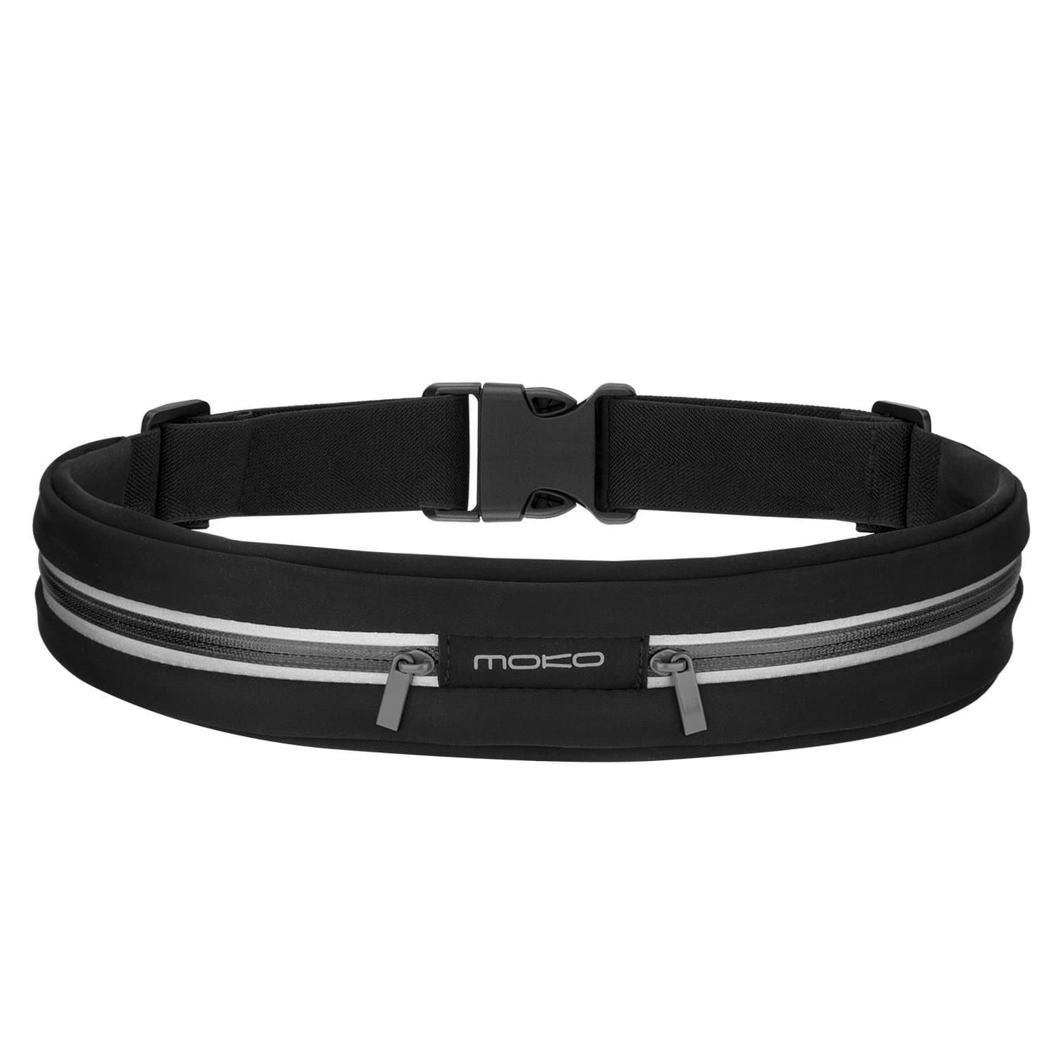 MoKo Sports Running Waist Pack $2.99-$5.99(40%-30% off)