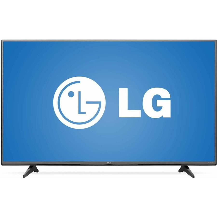 """LG 55UF6450 55"""" 4K Ultra HD 2160p 120Hz Smart HDTV (4K x 2K) $523 + Tax @ Walmart B+M~YMMV"""