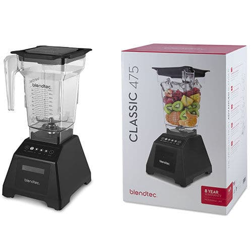 Blendtec Classic 475 High Speed Blender  $180 + Free Shipping