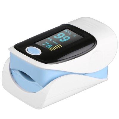 OLED Pulse Finger Fingertip Oximeter  $6.80 + Free Shipping