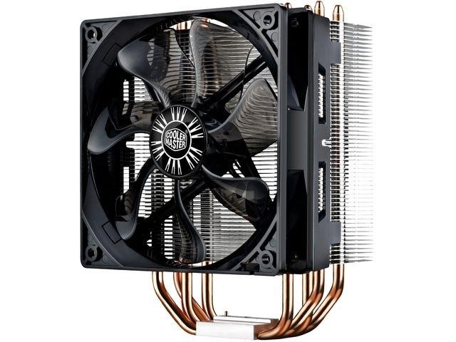 Cooler Master Hyper 212 EVO CPU Cooler  $24.50 after $5 Rebate + Free S&H