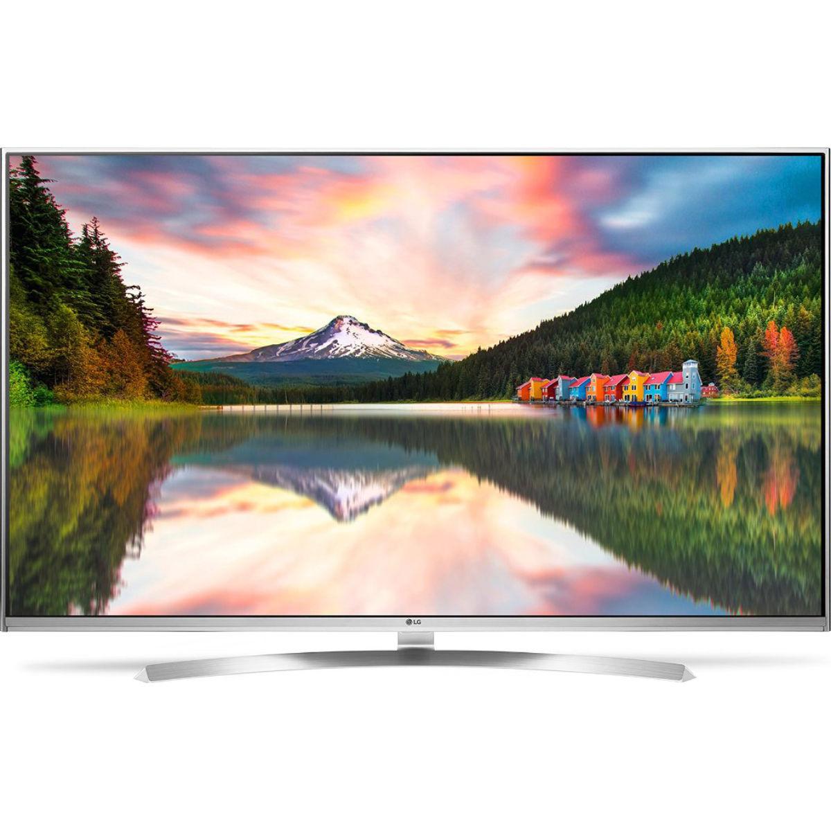 "65"" LG 65uh8500 4K UHD Smart LED HDTV $1599 + free shipping"