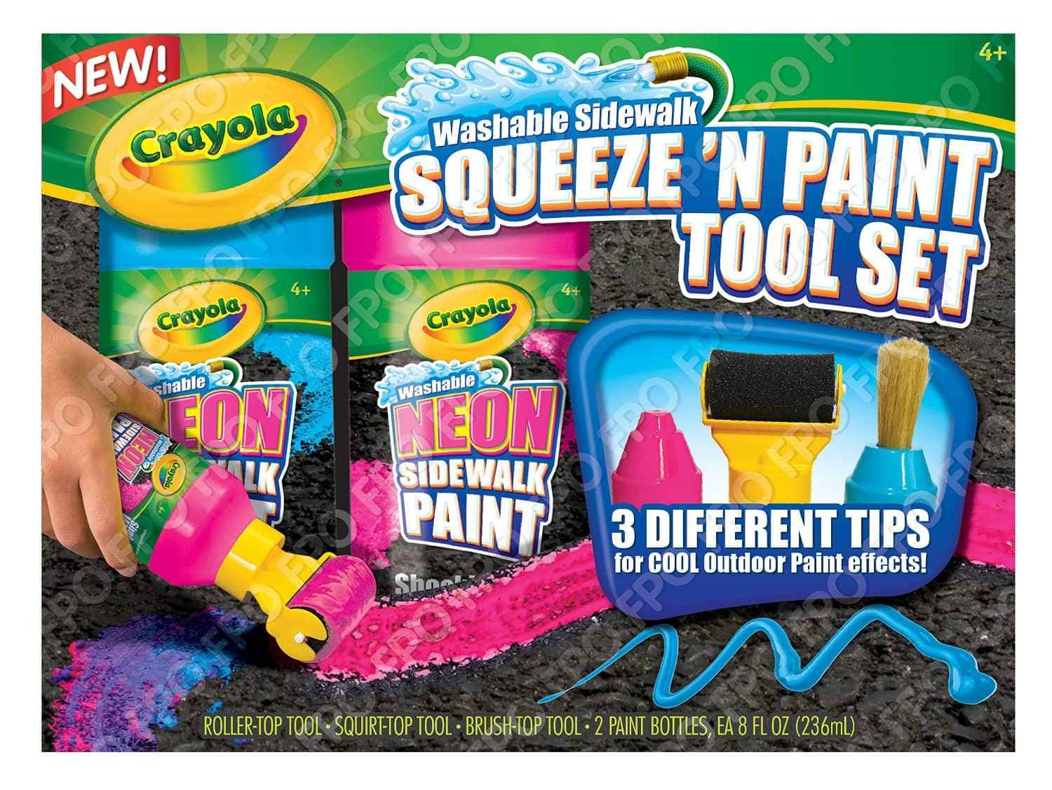 40% off Crayola items at Amazon