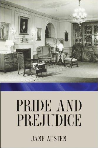 Jane Austen: Pride and Prejudice (Kindle w/Audible Audiobook) Free ~ Amazon