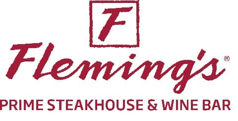 Fleming's Prime Steakhouse & Wine Bar for Additional Savings  $40 Off $100+ (Dine-In Only)
