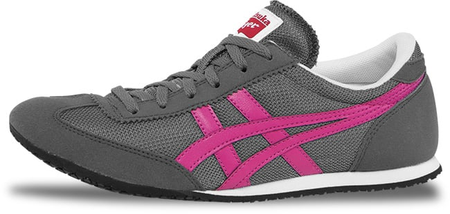 Onitsuka Tiger Women's Machu Racer Shoes (Various Colors)  $22 + Free Shipping