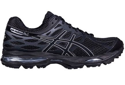 ASICS Men's Running Shoes: GEL-Nimbus 17 $88 or GEL-Cumulus 17  $74 & More + Free S&H