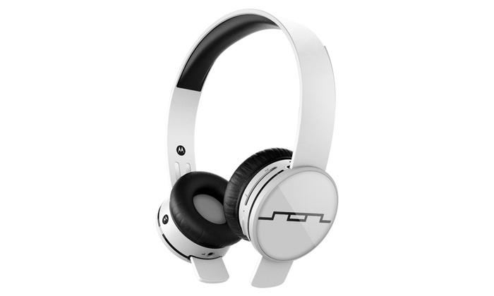 Sol Republic Tracks Air Wireless Bluetooth Headphones - $49.99