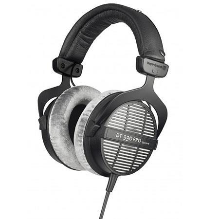Beyerdynamic 250Ohm Pro Headphones: DT-990 $125 after $20 rebate or DT-880 $150 after $20 rebate + free shipping