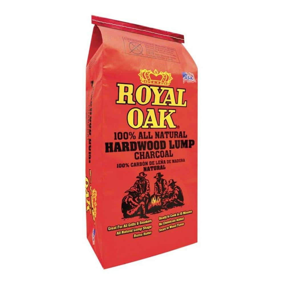 Home Depot 15.44 lb of All Natural Charcoal $7.88 (RR $12.97).  Free store pick-up.