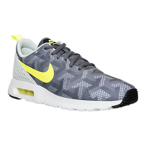 Nike Men's Air Max Tavas SE Running Shoes $39.98, Nike Men's Air Max Turbulence Running Shoes $48.99, Nike Men's Prime Hype DF II Basketball Shoes $39.98 & More + Free Store Pickup