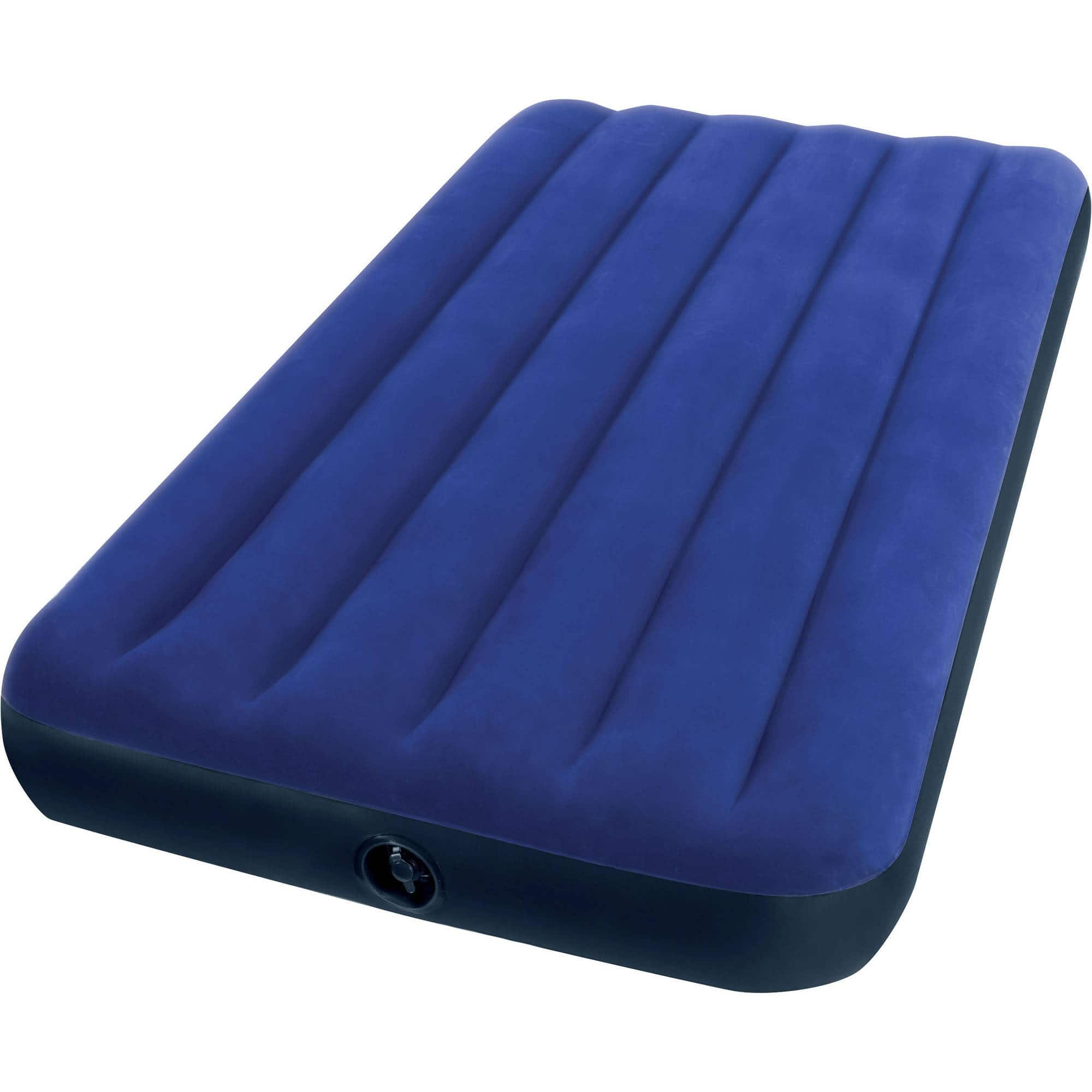 Intex Classic Downy Airbed Mattress $7.97 & Up @Walmart.com