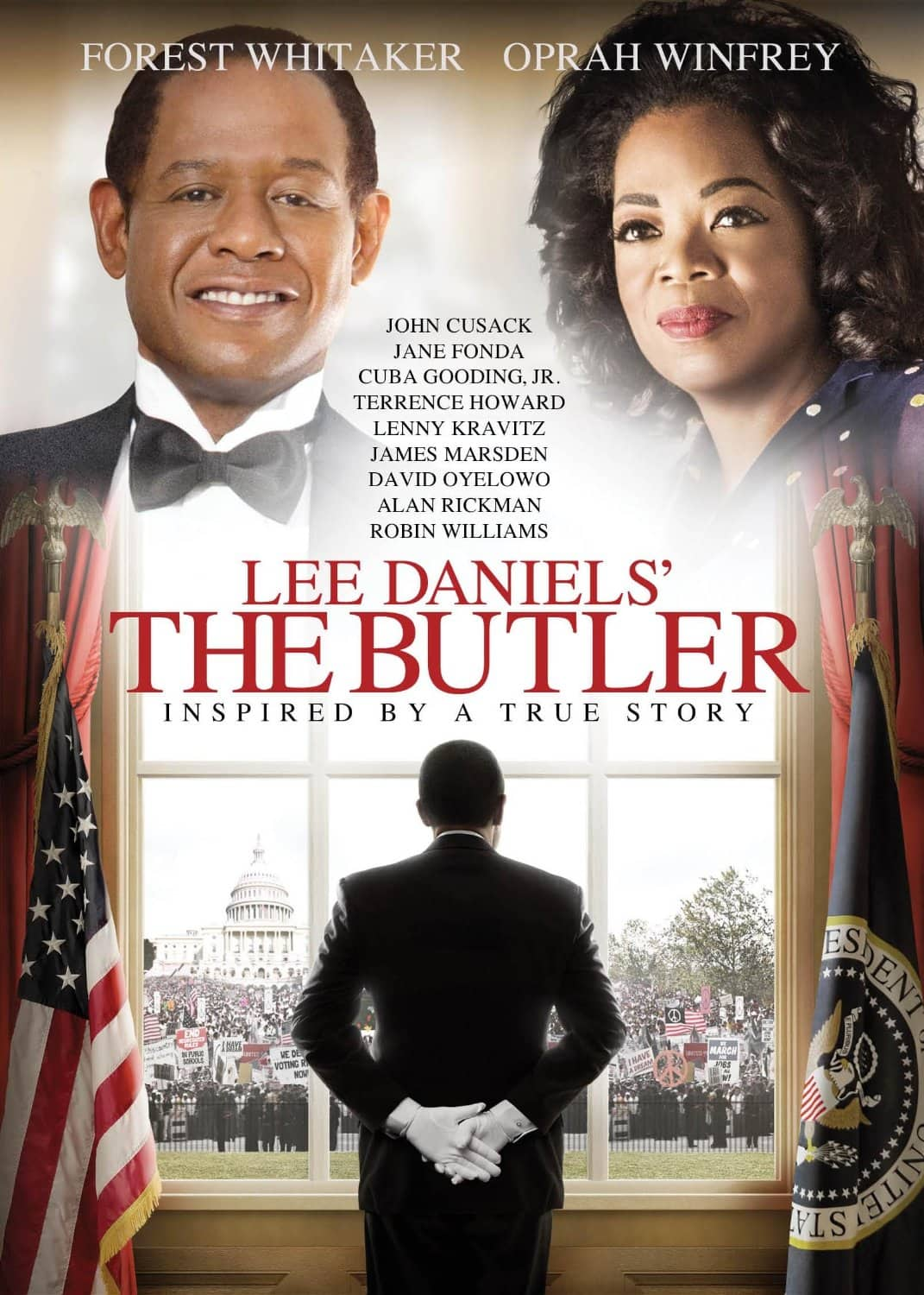 Predestination (2015), Lee Daniels' The Butler (2013), The Good Lie (2014) and more ~ $1 HD rentals @ Amazon Video