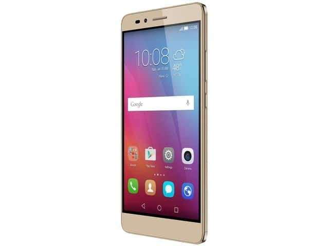 16GB Huawei Honor 5X Unlocked GSM Smartphone (Various Colors)  $160 + Free Shipping