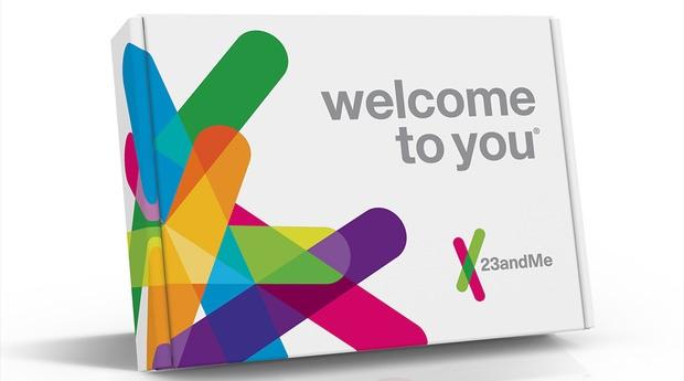 23andMe DNA Kit Voucher  $159 or Less