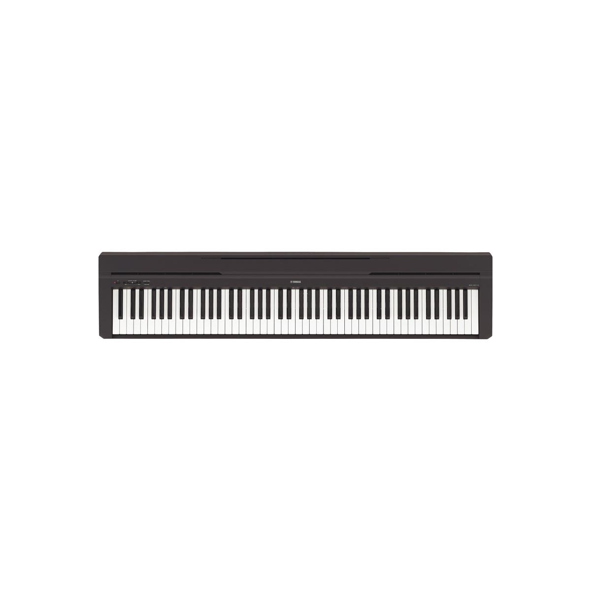 Yamaha 88-Key Digital Piano: P-115 $479 or P-45  $340 + Free Shipping
