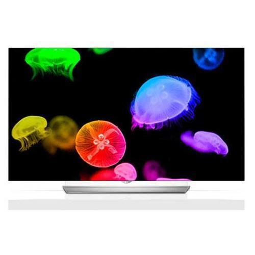 "55"" LG 55EF9500 4K Smart 3D OLED HDTV  $1875 + Free Shipping"