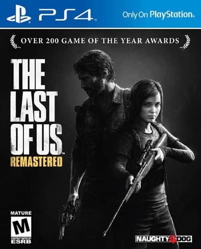 Best Buy: The Last of Us: Remastered PS4 ($15/$12GCU) & Drive Club PS4 ($20/$16GCU)