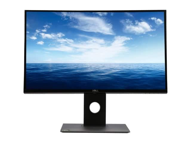 """27"""" Dell S2716DG 144Hz 2560x1440 WQHD TN Panel HDMI LED Gaming Monitor with G-Sync for $479.99 + Free Shipping @ Newegg.com"""