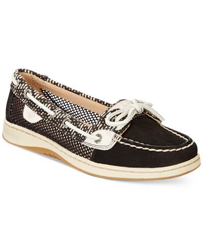 Women's Shoes: JBU Nemo Flats $12.50, Sperry Boat Shoes  $24.50 & More