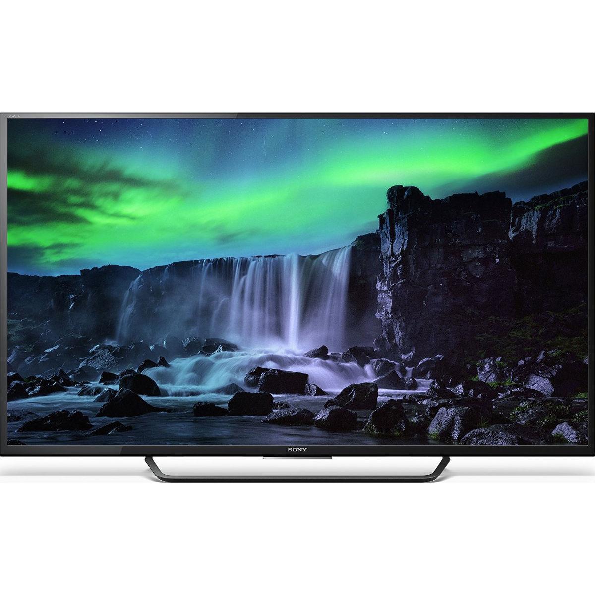 "55"" Sony XBR-55X810C 120Hz 4K Ultra HD Smart LED HDTV  $799 + Free Shipping"