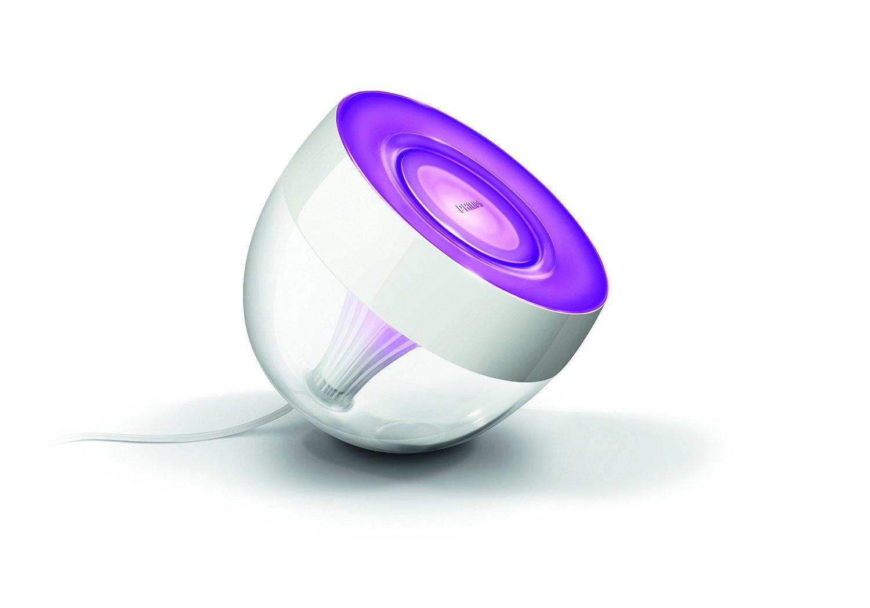 Philips 259960 Friends of Hue Personal Wireless Lighting Iris Single $49.99 + FS (Lowest price ever on Amazon)