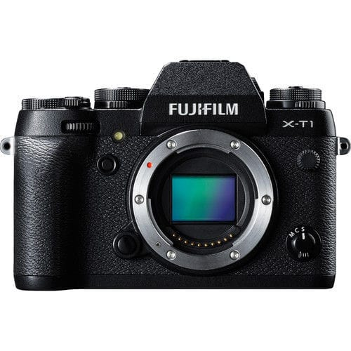 $680 Grey Market Fujifilm X-T1 Mirrorless Digital Camera (Body Only) - Ebay Daily