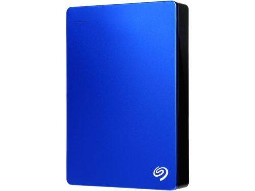 Seagate Backup Plus 4TB Portable HDD $105 + Free Shipping (eBay Daily Deal)