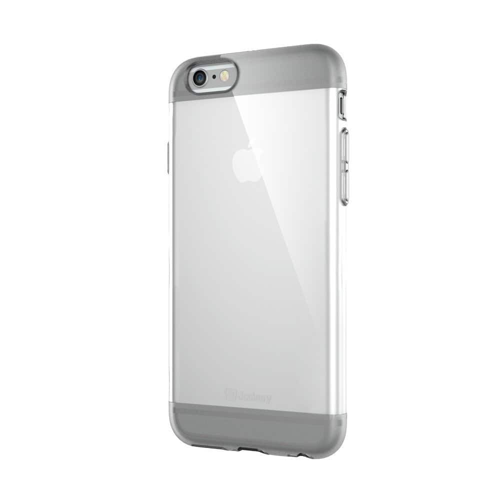 Jackery Genesis X Case for iPhone 6/6S (Grey)  $0.01