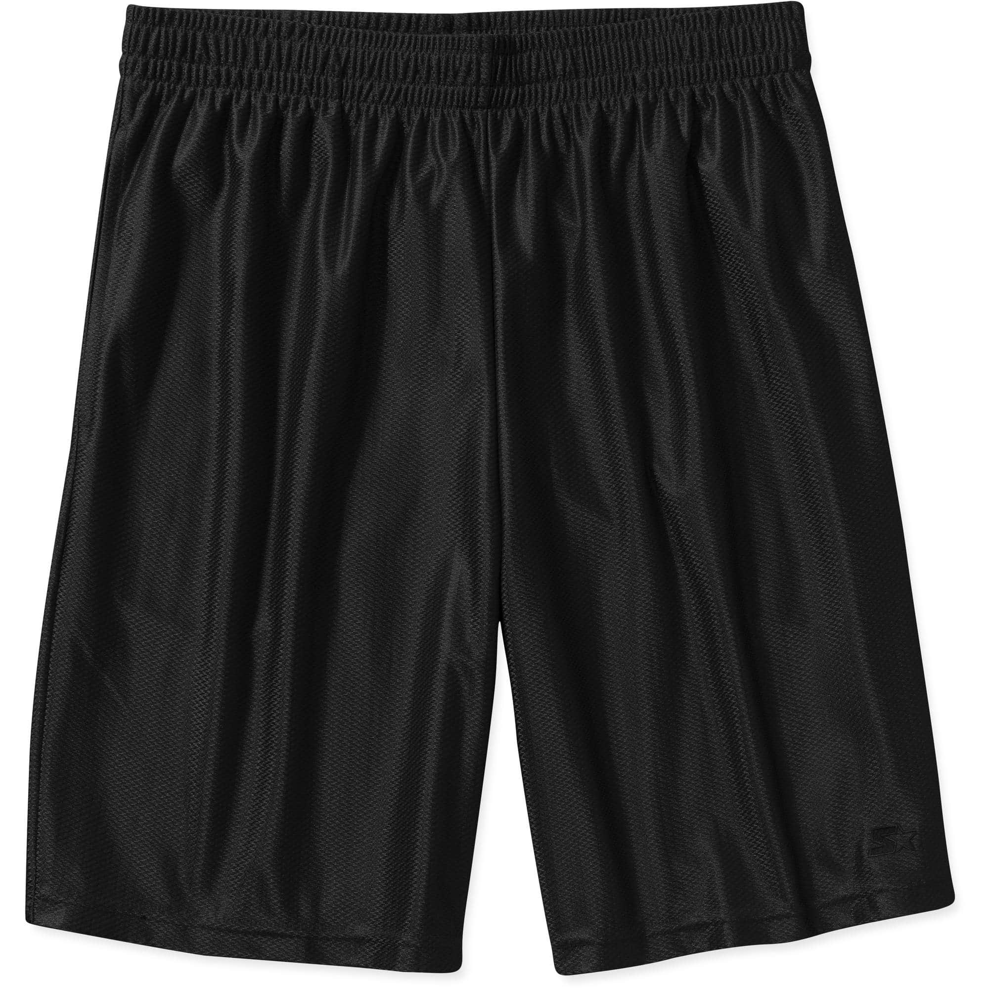 Starter Men's Dazzle Short from $4.10 @Walmart