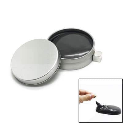 Creative Magnet Plasticine Toy - Super Magnetic Bouncing Silly Putty Toy $0.71 + free shipping