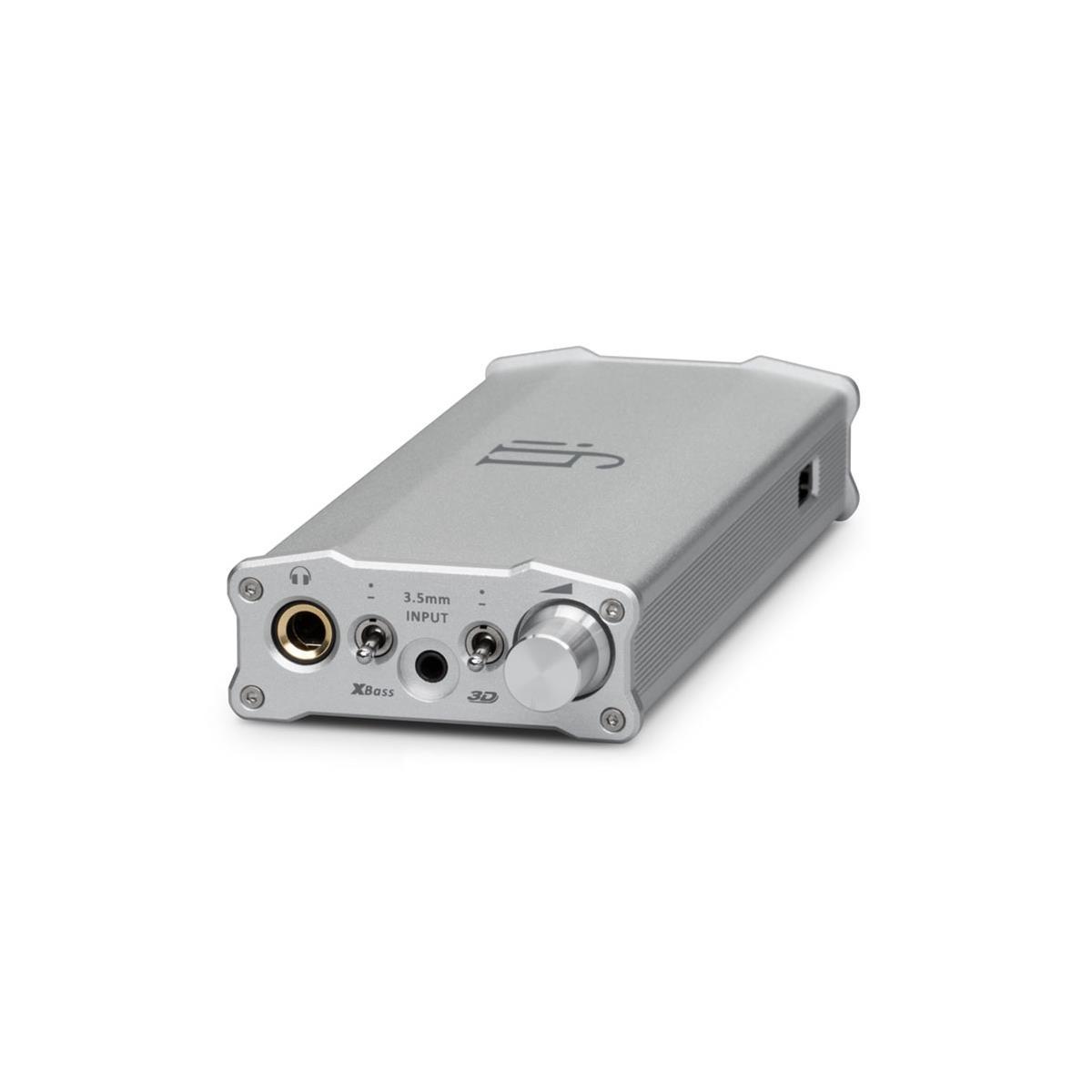 iFi Amp / Dac Sale: Micro iDSD $379, iCAN SE $250, Nano iDSD $150 + free shipping